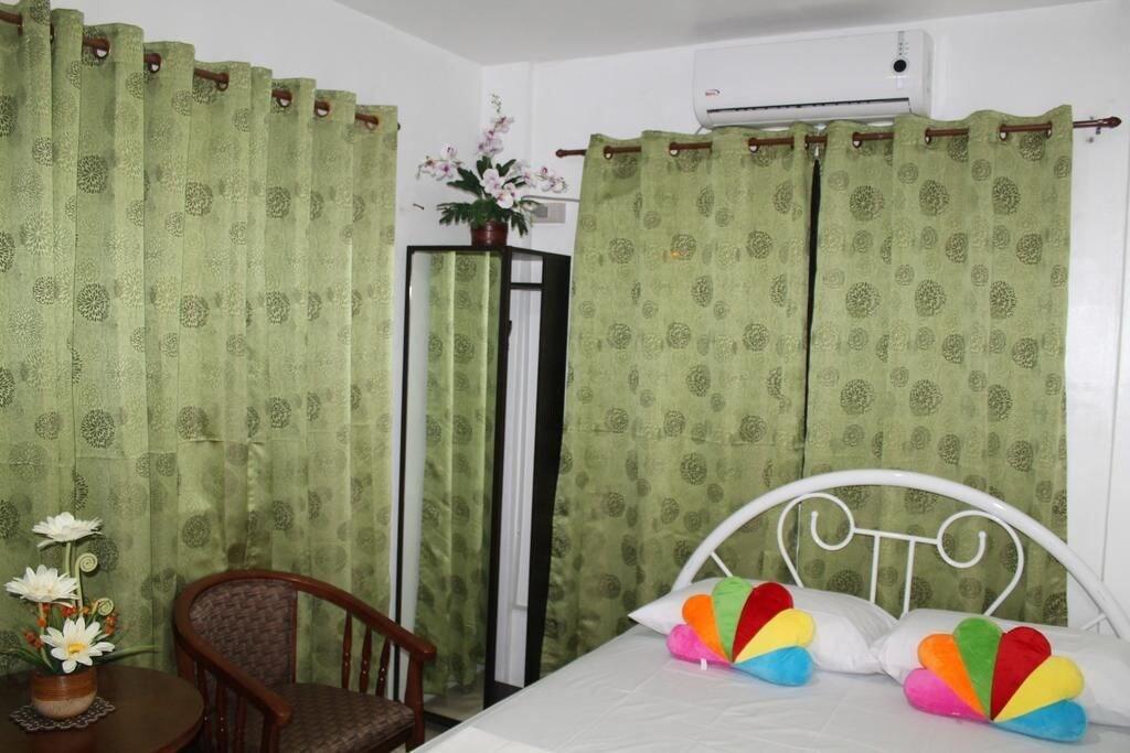 OYO 693 Titan Residence Mactan, Lapu-Lapu City