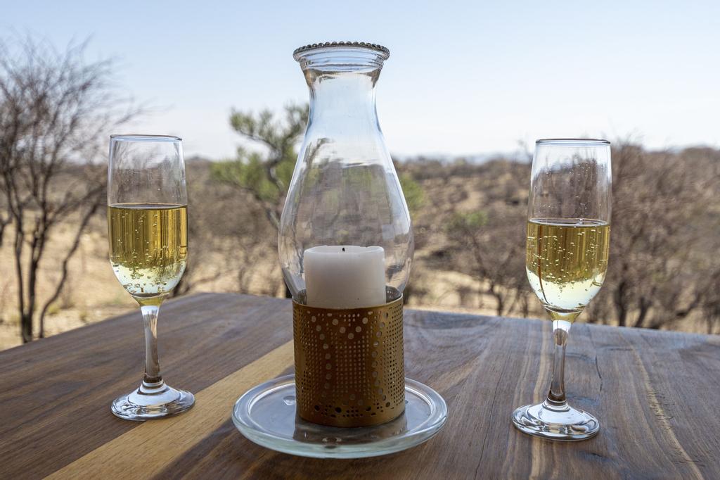 Ripley`s Self-Catering Camp Windhoek, Windhoek Rural