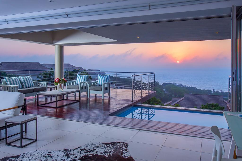 Evolved Luxury Accommodation, iLembe