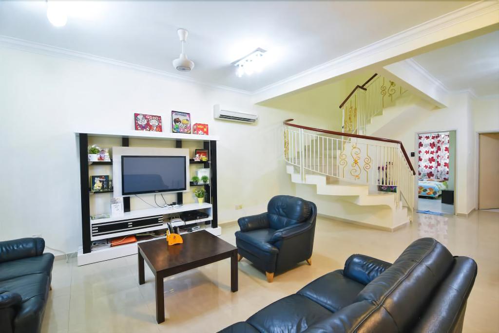 DaHong Homestay 2, Kota Melaka