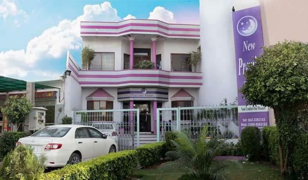 New Premier Hotel, Bahawalpur