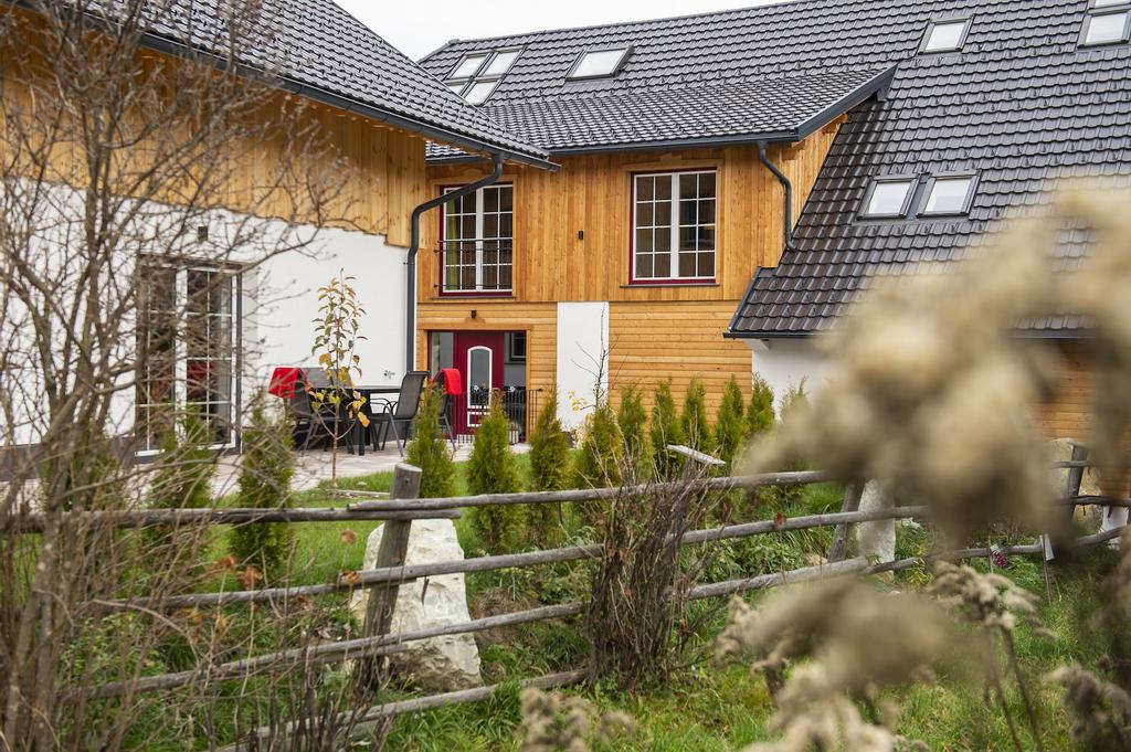 Feriendorf Edelweiss, Tamsweg