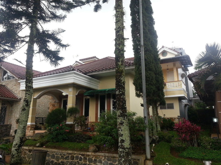 Villa Kota Bunga Blok D, Cianjur