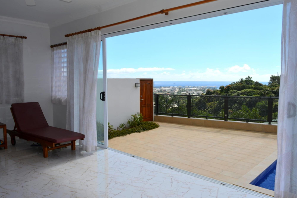 Villa Pape'Ora Holiday home 3,