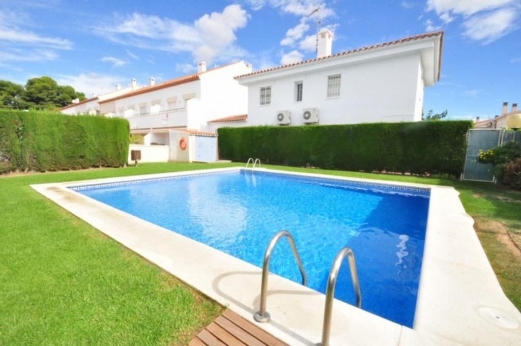 Casa Tranquila Para 8 Personas en Cambrils, Tarragona