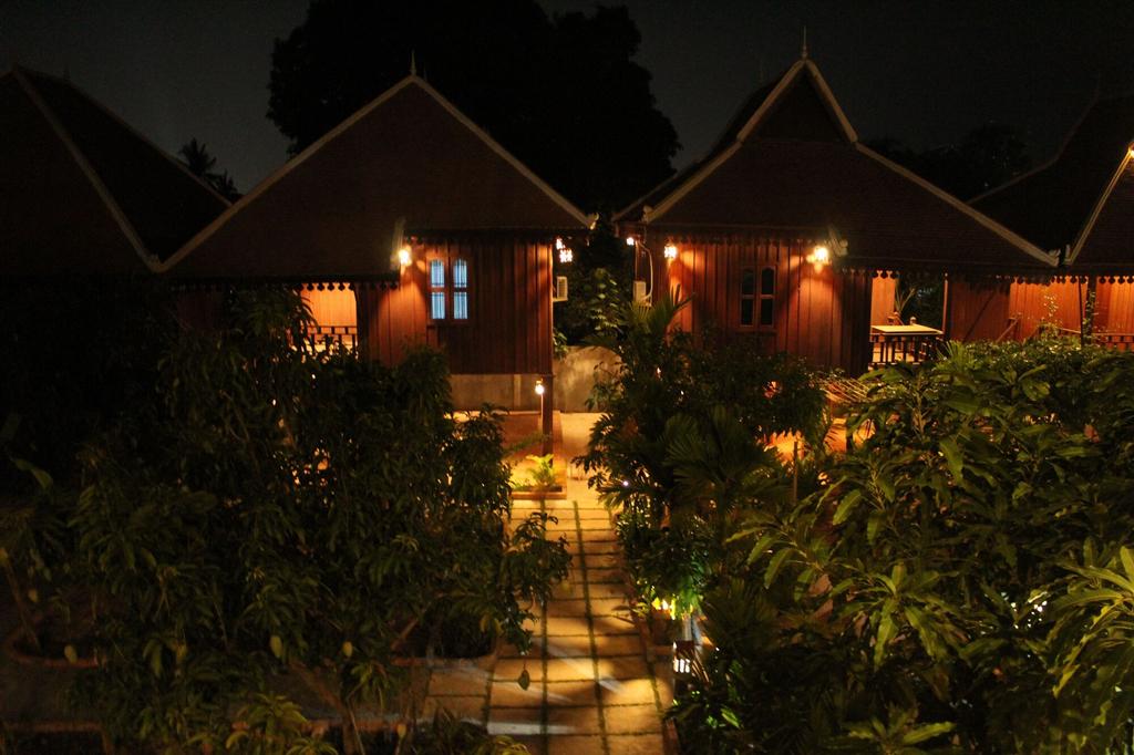 Angkor Rest Villa, Prasat Bakong