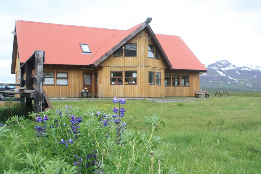 Brekkusel Lodge, Dalvíkurbyggð