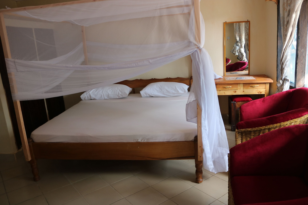 Kivuli Luxurious Holiday Villas, Msambweni