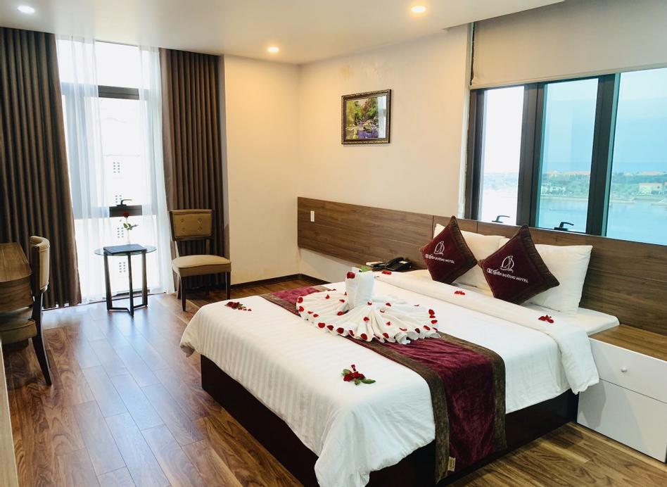 CKC Thien Duong Hotel, Đồng Hới