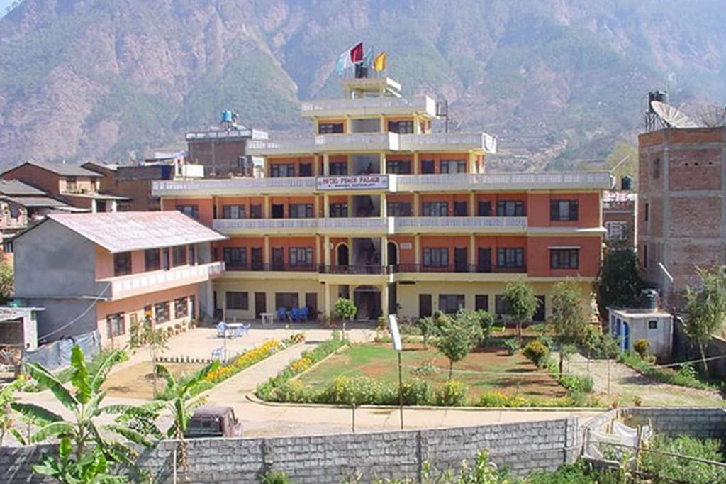 Hotel Peace Palace, Dhaualagiri