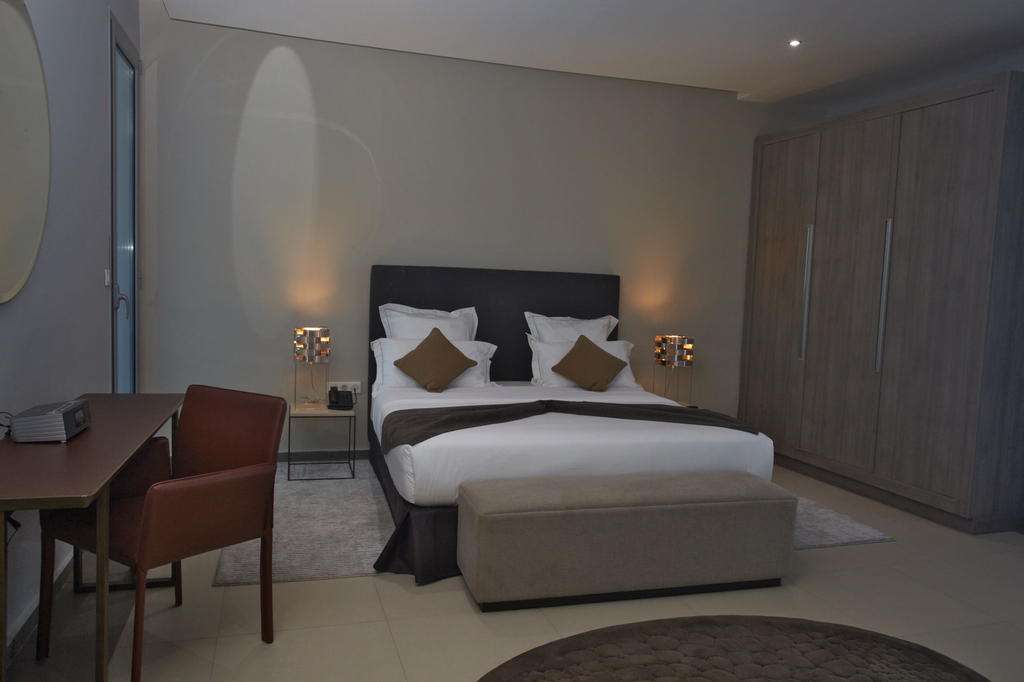 Elbo Suites, Brazzaville