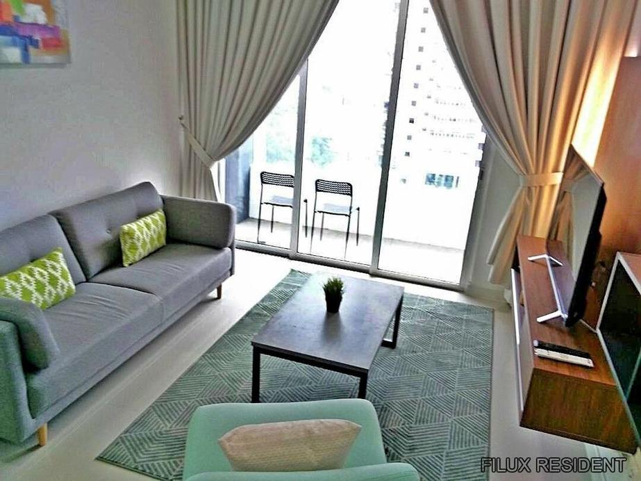 Laman Scenaria Apartment, Kuala Lumpur