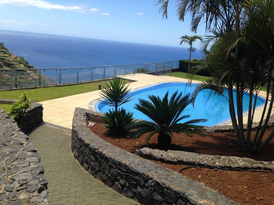 Sunrise Apartment - ETC Madeira, Calheta