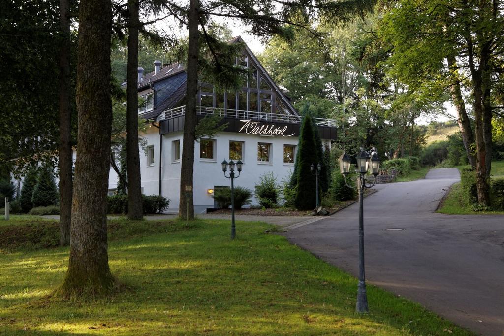 Waldhotel Wilhelmshöhe, Siegen-Wittgenstein