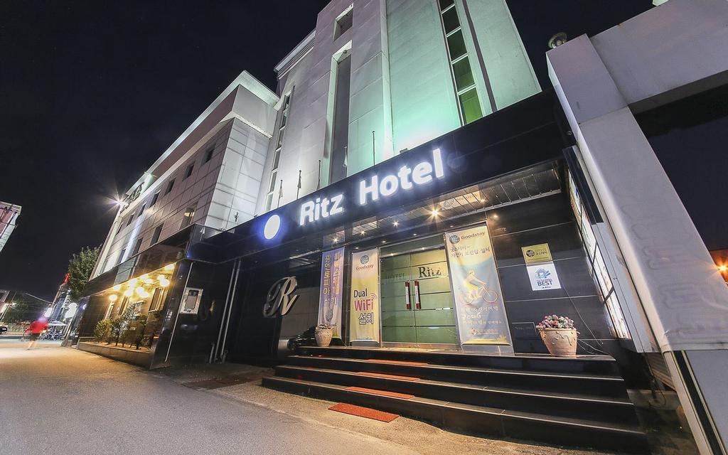 Chuncheon Ritz Hotel, Chuncheon