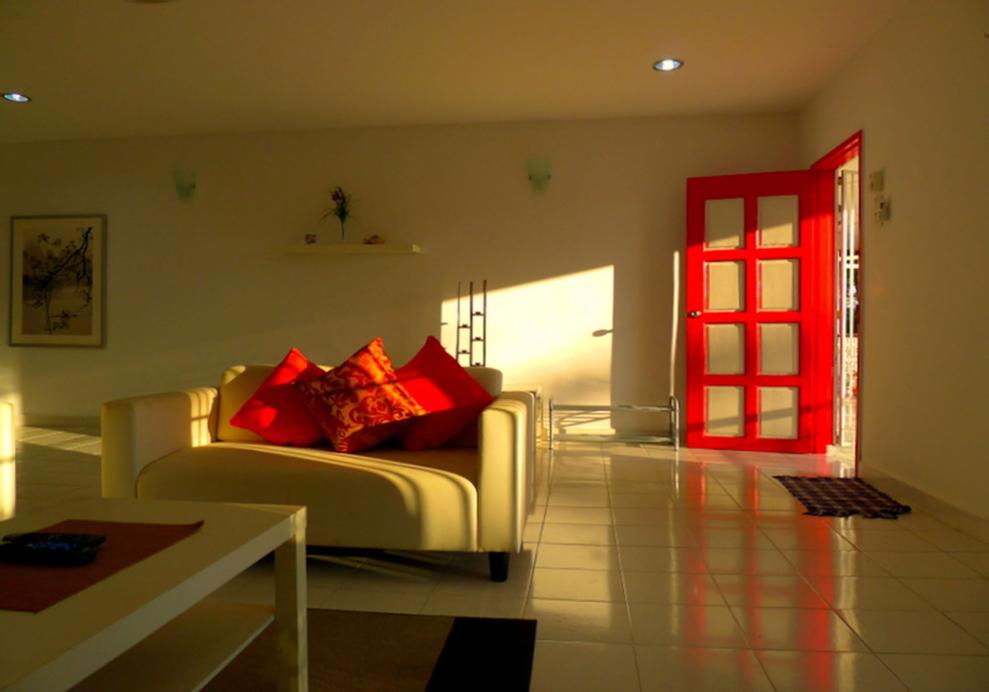 Red Door Apartments, Langkawi
