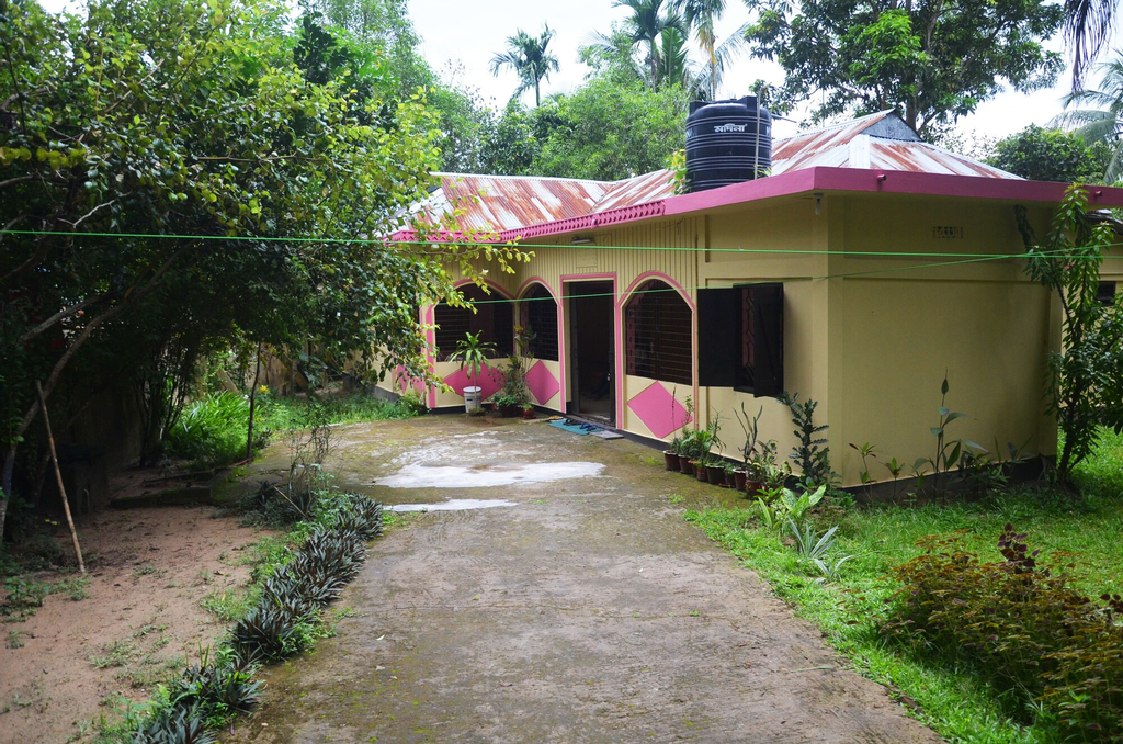 Lawachara Eco Cottage, Moulvibazar