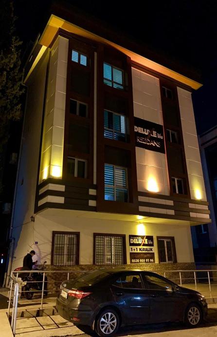 Deluxe Life Residence, Merkez