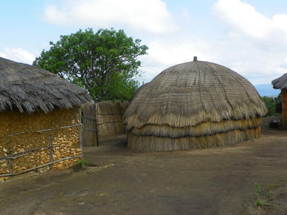 Swazi Village Home Stay, Kubuta