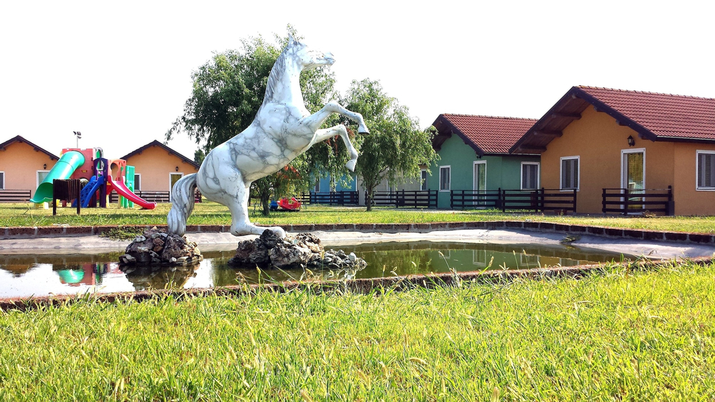 Tuscany Village Club - Ranch PratoSasso, Ferrara