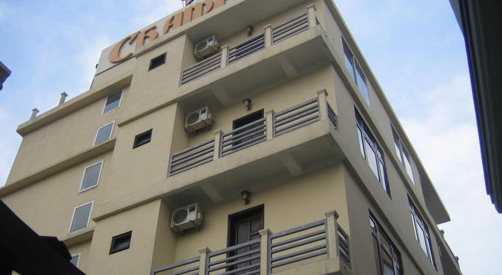 Champa Hotel, Huế