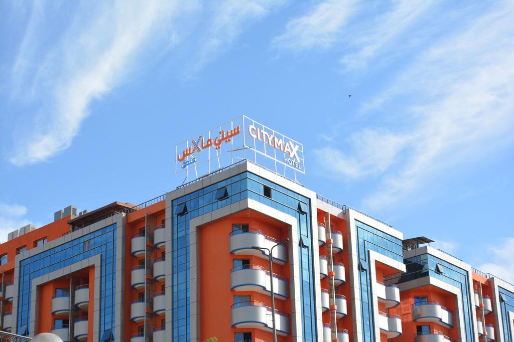 Citymax Hotel Aswan, Aswan