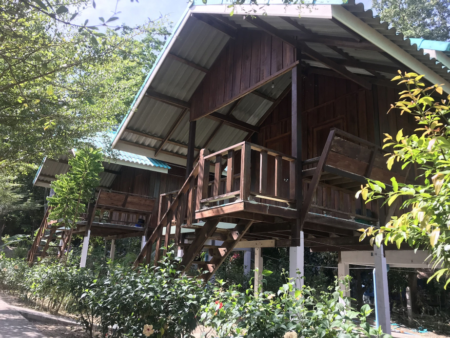 Rasta House, Muang Ranong