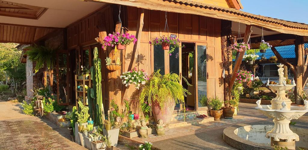 Wangnamkhao Resort, Khlong Thom