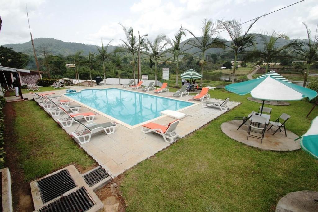 Centre Touristique de Nkolandom, Mvila