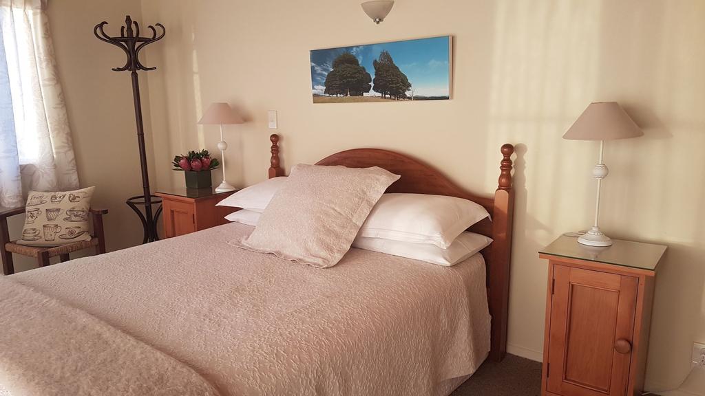 Nga Puriri Bed and Breakfast, Gisborne