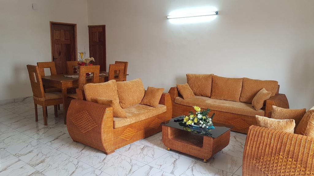 Residence Rom 4 Treicheville, Abidjan