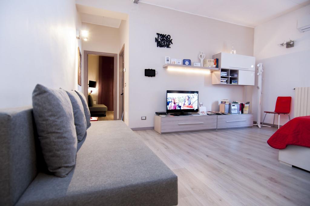 Apartment Picasso, Enna