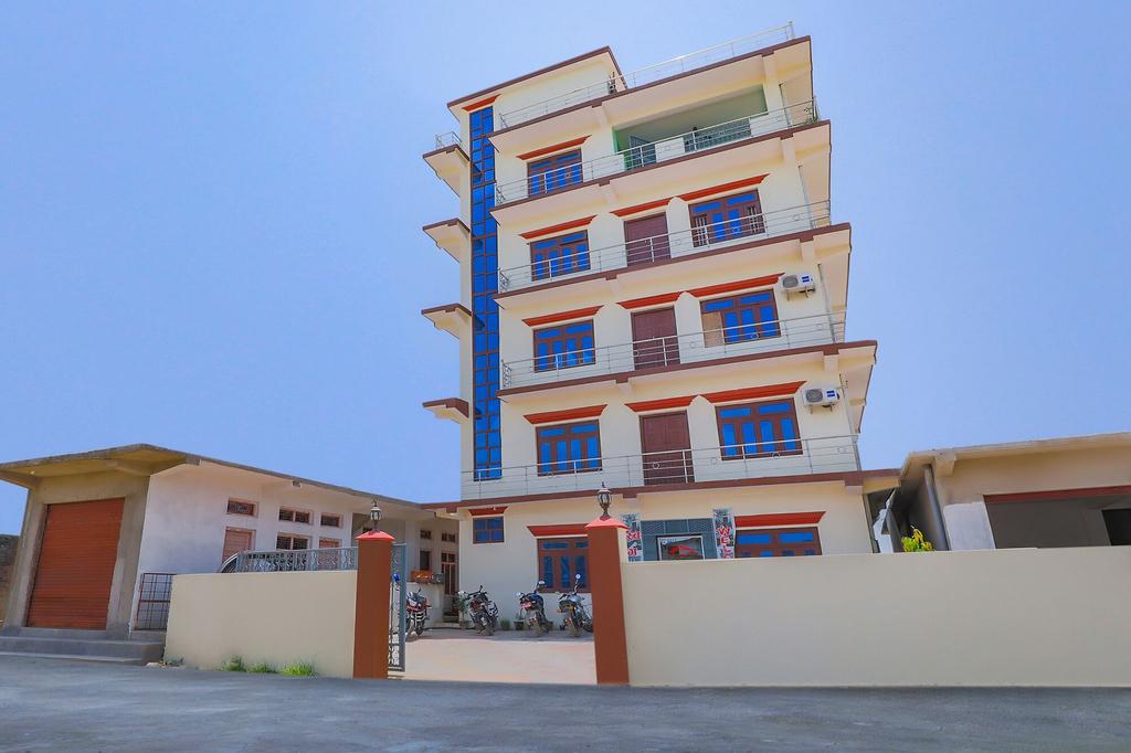 OYO 510 Namaste Hotel, Seti