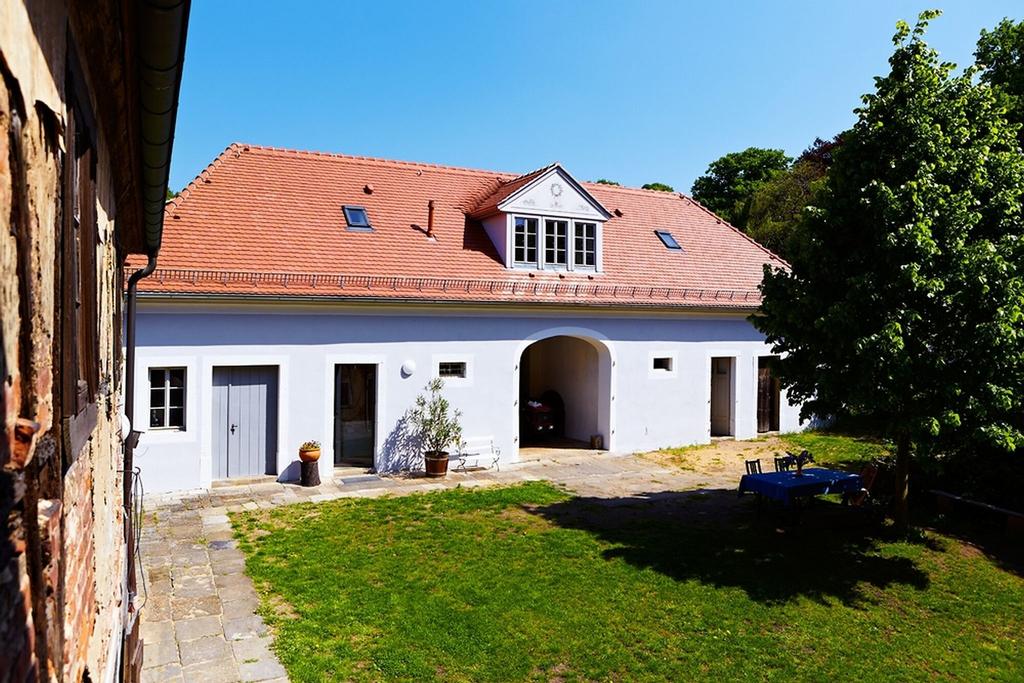 Ferienwohnungen Haus Steinbach, Meißen