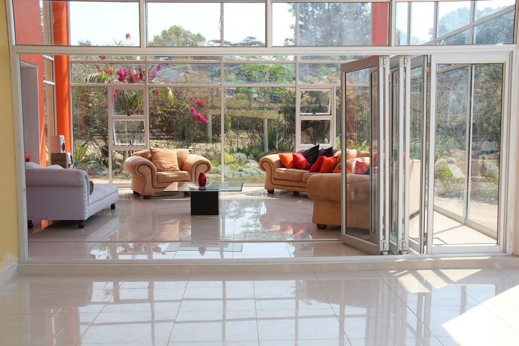 Borrowdale Ground Floor with Poolview, Harare