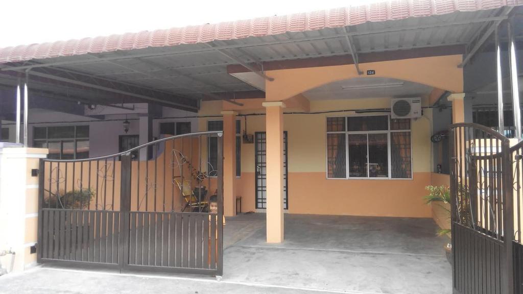 Zaida Homestay Changlun, Kubang Pasu