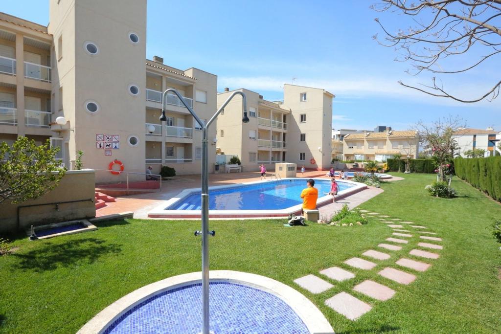Apartamento Amueblado Gusto Para 6 Personas en Cambrils, Tarragona