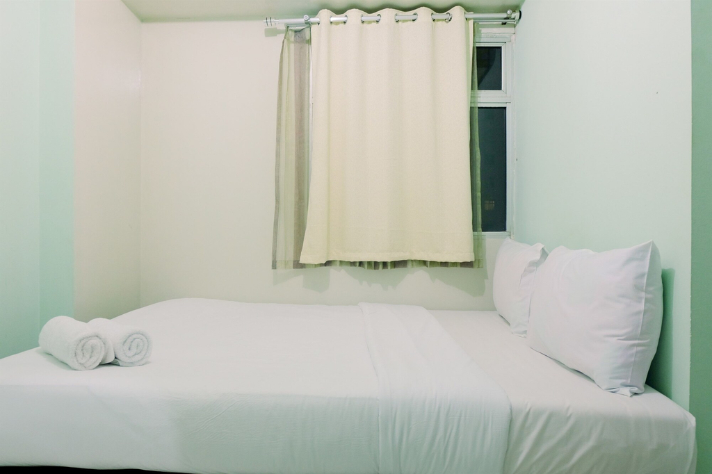 Homey 2BR Apartment at Kalibata City Residence, Jakarta Selatan