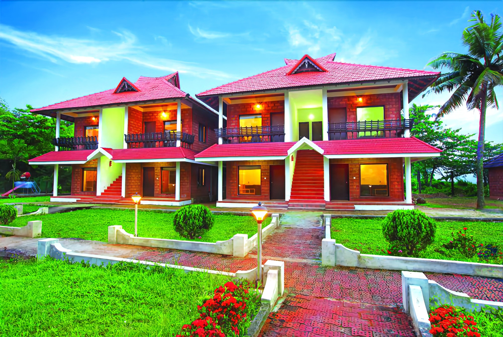 Leisure Vacations Goldfield Lake Resort, Kottayam