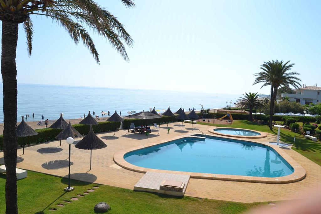 Villa Laguna Beach, Alicante