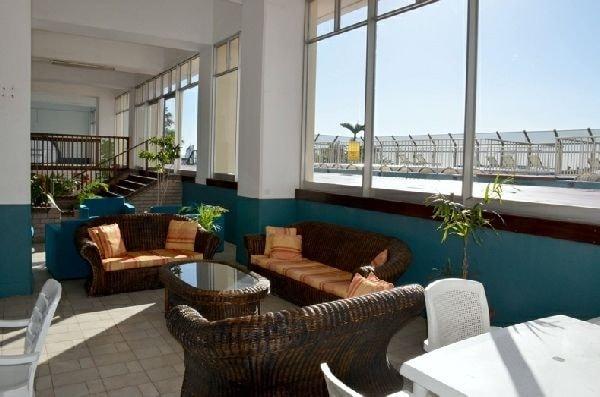 Durban Spa Timeshare Resort, eThekwini