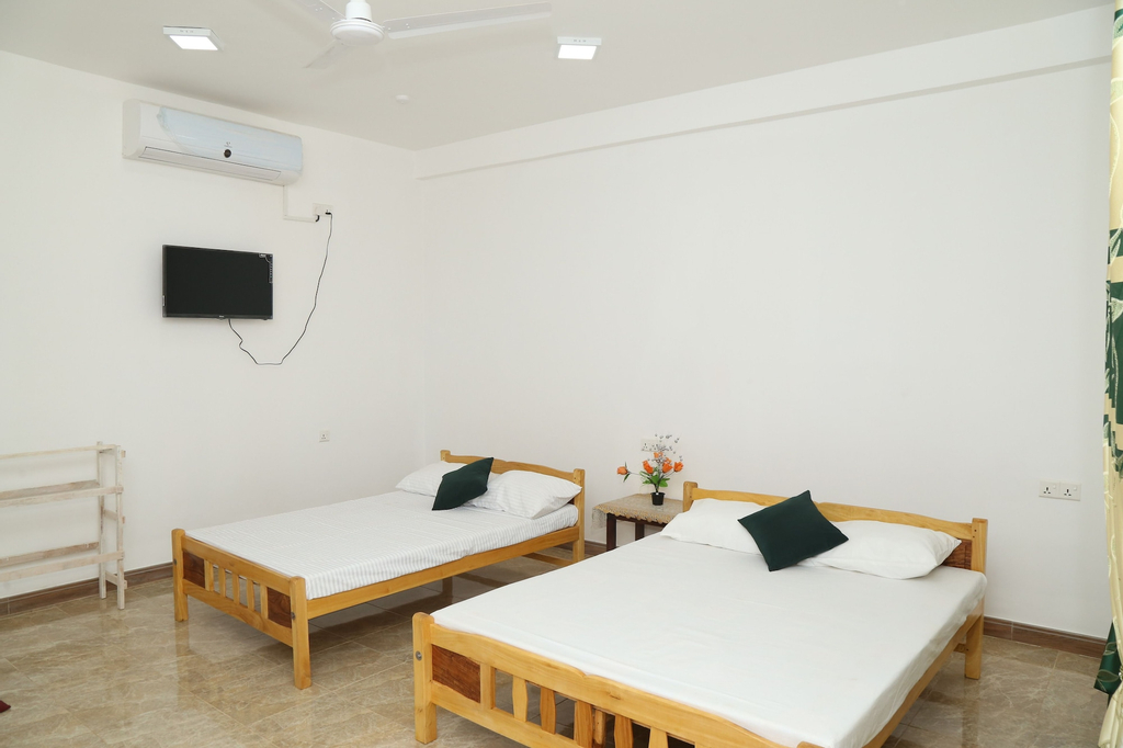 NILAVELI STAR VIEW HOTEL, Kuchchaveli