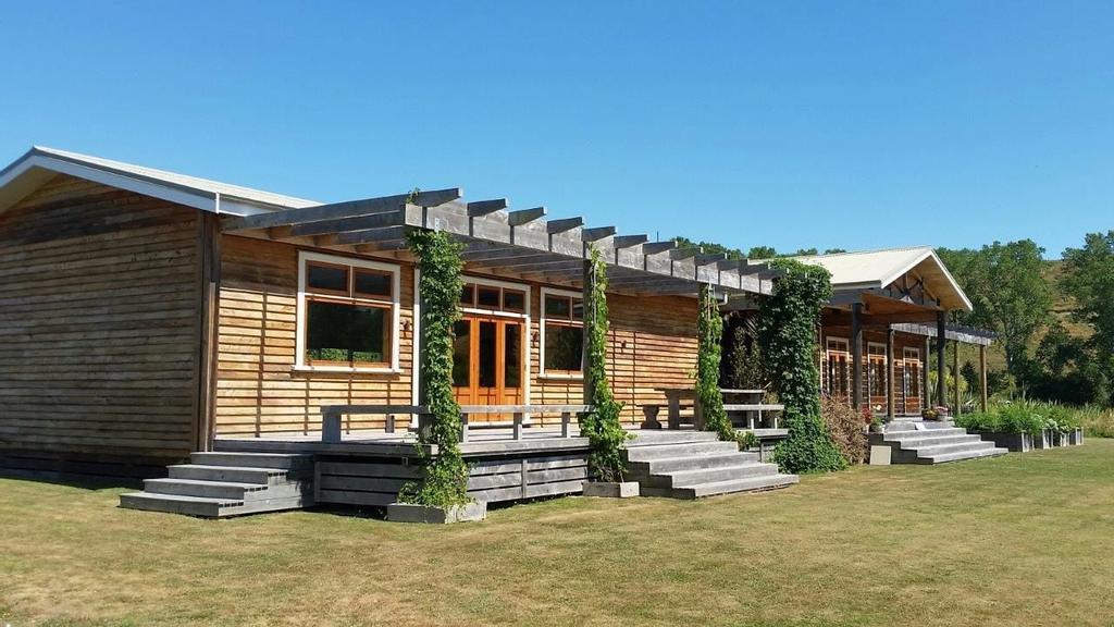 Mangarara Eco Lodge, Central Hawke's Bay