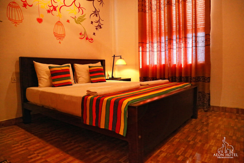 Aeon Hotel Tissa, Thissamaharama