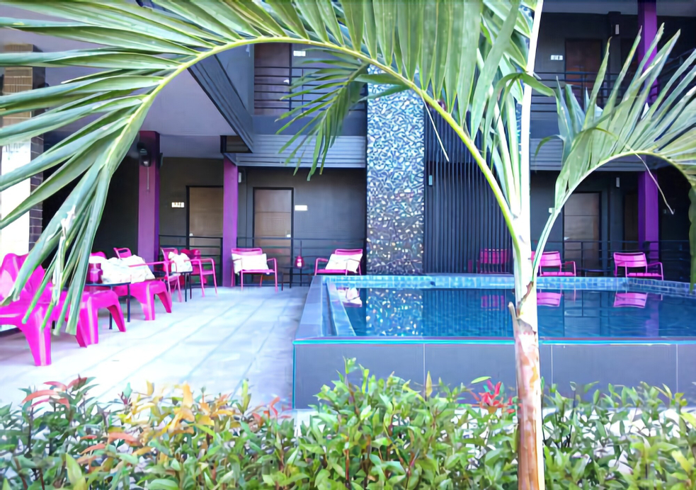 Nangfa Mini Hotel, Mae Chan