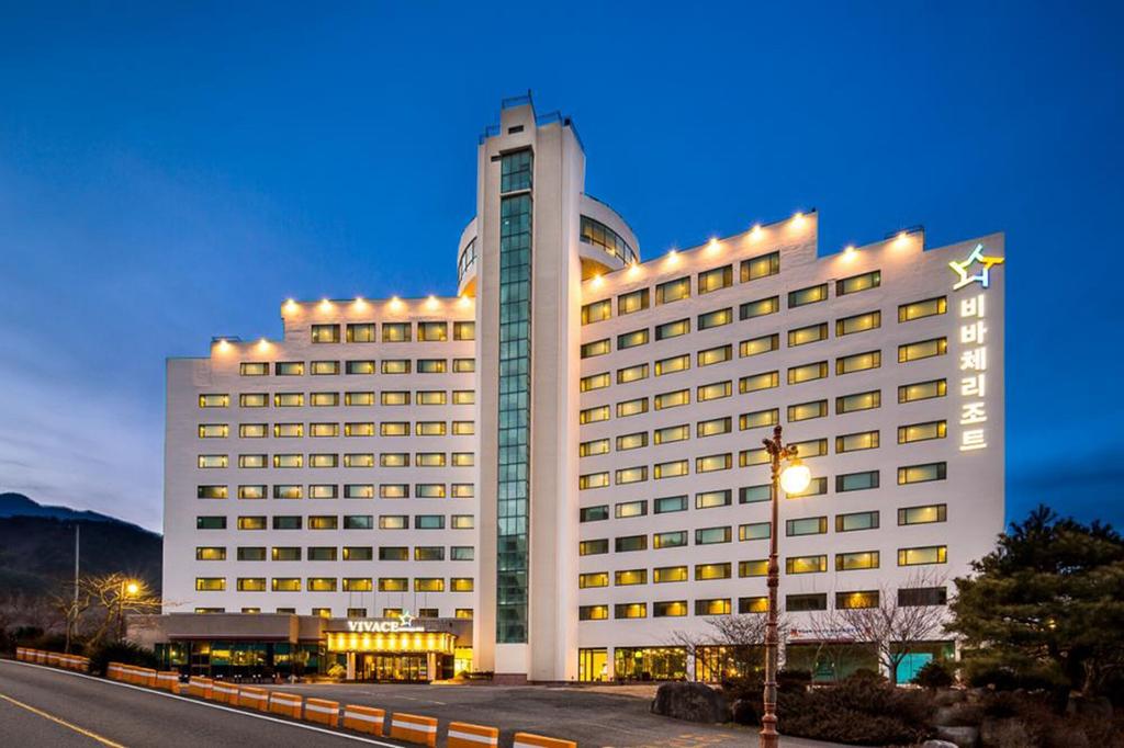 Vivace Resort, Hadong