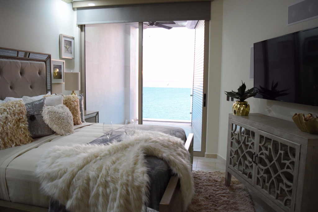 Esmeralda Luxury Resort, Puerto Peñasco