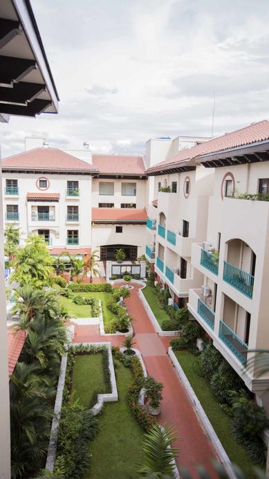 Aditya Mansions Apartment, Jakarta Selatan