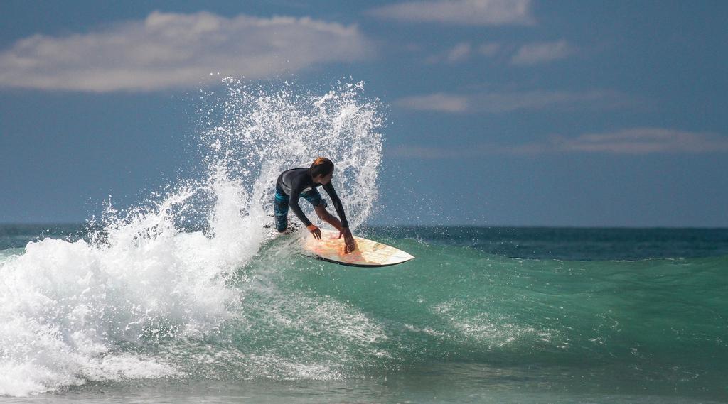 Jaco Surf Camps by Selina Surf Club, Garabito