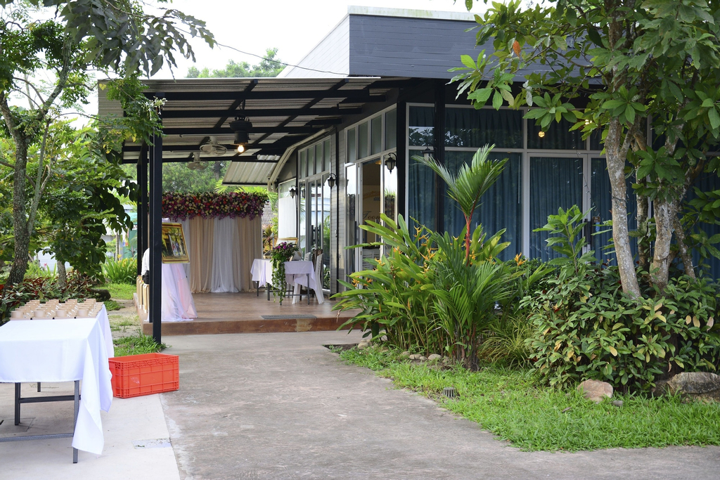 English Cottage, Muang Nakhon Si Thammarat
